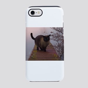 Marzipan iPhone 7 Tough Case