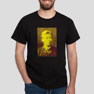Anton Chekhov Dark T-Shirt