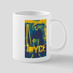 James Joyce Mug