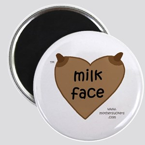 Milkface DC Magnet
