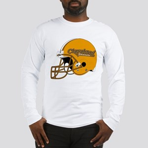 Cleveland Steamers Long Sleeve T-Shirt
