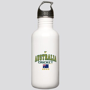 AUS Australia Cricket Stainless Water Bottle 1.0L