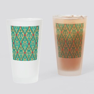 Sophistication Drinking Glass