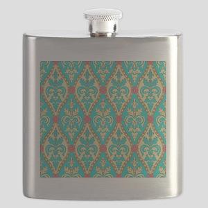 Sophistication Flask
