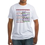 Terminology Fitted T-Shirt