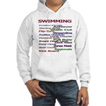 Terminology Hooded Sweatshirt
