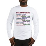 Terminology Long Sleeve T-Shirt
