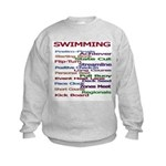 Terminology Kids Sweatshirt