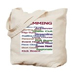 Terminology Tote Bag