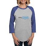 PPC Chat Logo Long Sleeve T-Shirt