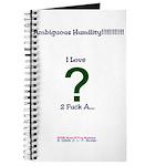 Ambiguous Humiliity!!!!!!! Journal