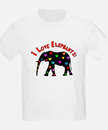 Kids Toddlers Infants T-Shirt