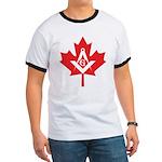Canadian Mason Ringer T