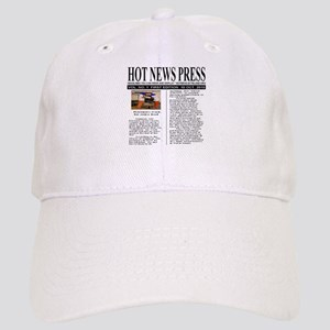 First Edition Cap