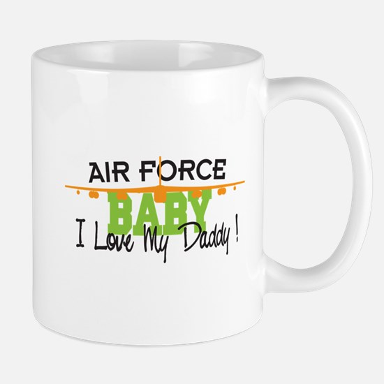 Air Force Baby Mug