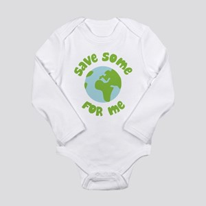 Make Babies Not War Long Sleeve Infant Bodysuit