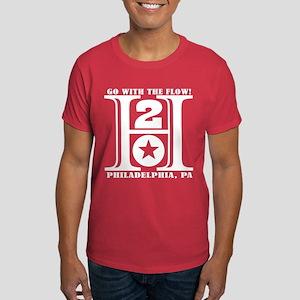 H2O Philadelphia Dark T-Shirt