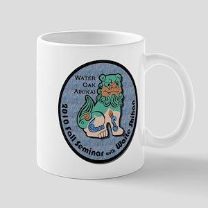 WOA 2010 Fall Seminar - Mug