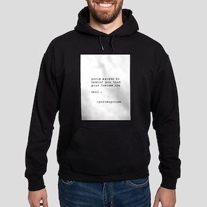 The Chainsmokers - Paris Sweatshirt