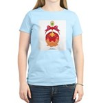 Kawaii Red Candy Apple Women's Light T-Shirt