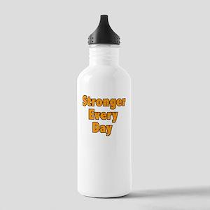 Stronger Stainless Water Bottle 1.0L