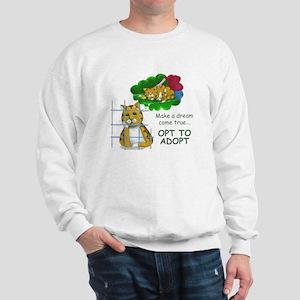 """Make a Dream"" Sweatshirt"