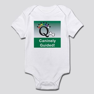 Caninely Guided Infant Bodysuit