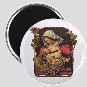 """Gift of Love"" Magnet"