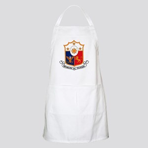 Philippines Coat of Arms BBQ Apron