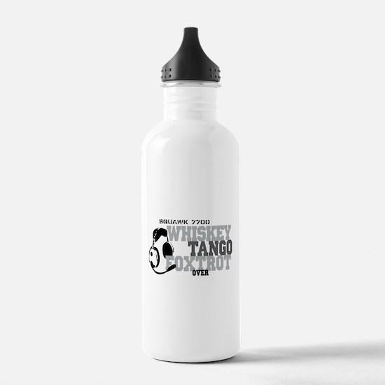 Aviation Water Bottle