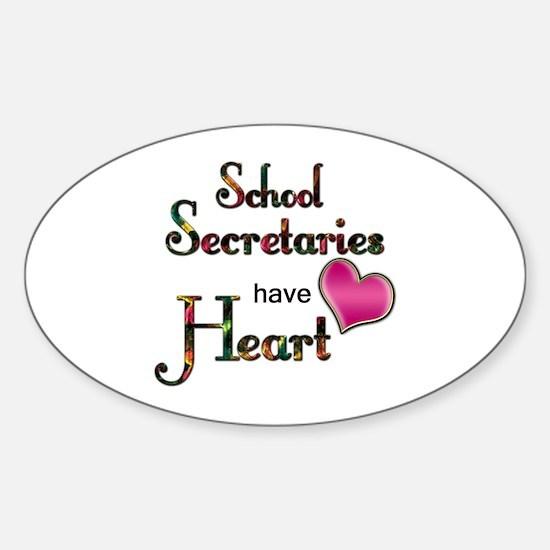 6th grade Sticker (Oval)