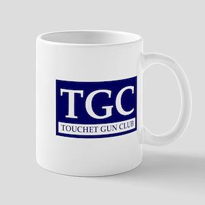 Touchet Gun Club  Mug