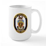 USS CALLAGHAN Large Mug