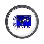 ATMoB Wall Clock