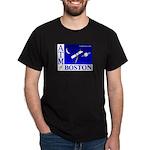 ATMoB Black T-Shirt