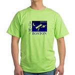 ATMoB Green T-Shirt