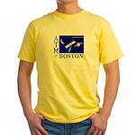 ATMoB Yellow T-Shirt