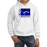 ATMoB Hooded Sweatshirt