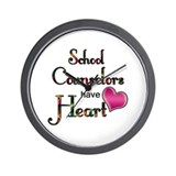 Counselor Wall Clocks