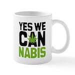 Yes We Can Mug