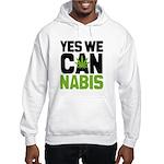 Yes We Can Hooded Sweatshirt