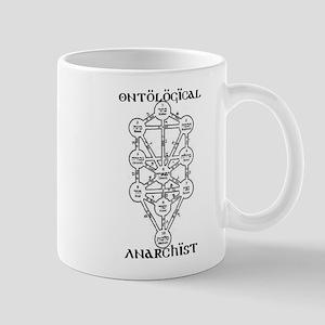 Ontological Anarchist Tree of Mug