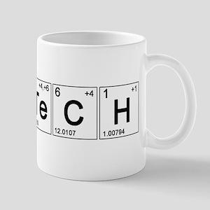 LaB TeCH Mug