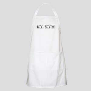 LaB TeCH Apron