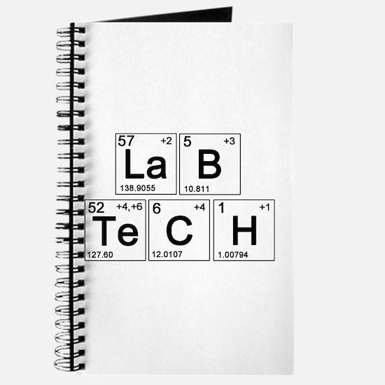 LaB TeCH Journal