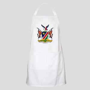 Namibia Coat of Arms BBQ Apron