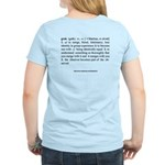 Grok Women's Light T-Shirt