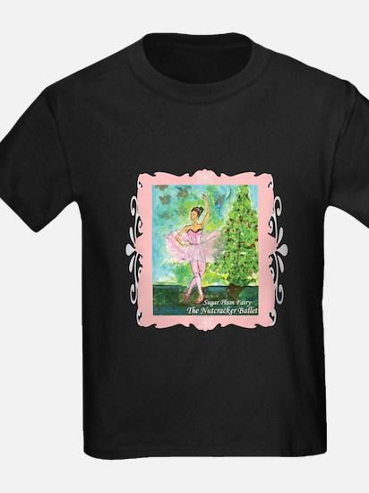 Sugar Plum Fairy T