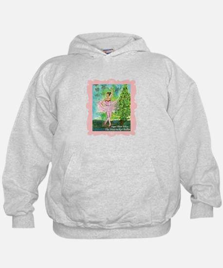 Sugar Plum Fairy Hoody