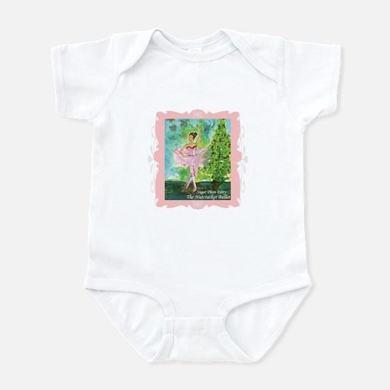 Sugar Plum Fairy Infant Bodysuit